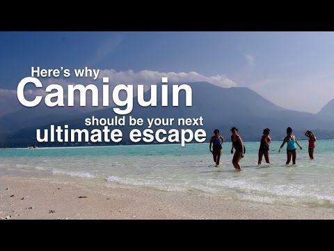 Here's Why Camiguin Should be Your Next Ultimate Escape