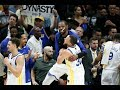 Golden State Warriors Top 10 Plays From Their Last Four Finals BR Countdown