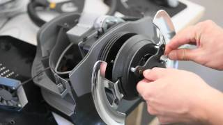 Is your ThrustMaster T500rs Wheel Loose? FIX IT - PakVim net