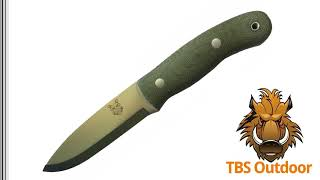 Download New TBS Knife Prototypes Video