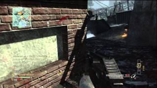 Modern Warfare 3 Gameplay: 21 - 2 Kill Confirmed | Interchange