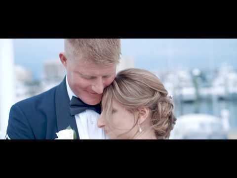 Rich + Annie, Virginia Beach Wedding Video