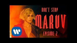 MARUV - Don't Stop (Hellcat Story Episode 2) | Official Video