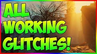 8 ANY MOD/ ANY WEAPON COMBINATIONS - Fallout 4 - Showcase #2 | Daikhlo