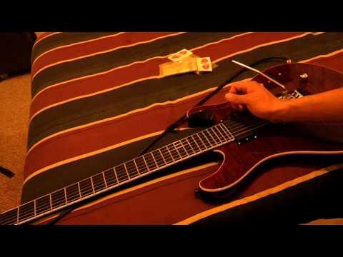Rockinger BlackBox + D-Tuna