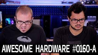 Awesome Hardware #0160-A: i7- 9700K & RTX 2080 Ti LEAKS GALORE