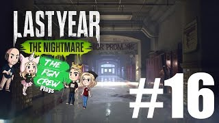 Download The FGN Crew Plays: Last Year the Nightmare #16 - Sabotaged Video