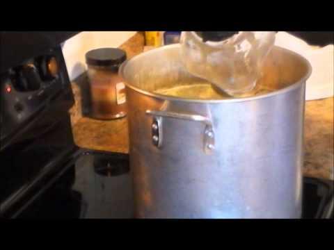 How to make Menudo (The