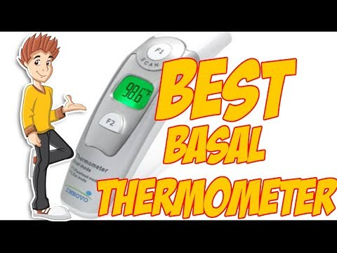 Best Basal Thermometer Top 5 Best Basal Thermometer