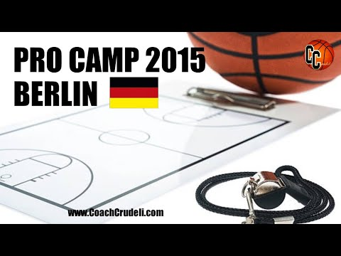 EUROPE EXPOSURE PRO CAMP BERLIN, GERMANY 2015 - Part 2 -