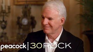 30 Rock - Jack And Liz Meet Gavin Volure