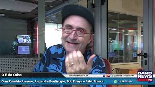 Reinaldo Azevedo: O ressentimento destruiu o Ministério da Educação