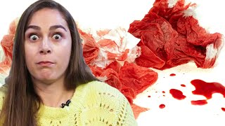 People Share Their Virginity Horror Stories