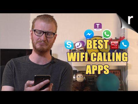 WhatsApp vs Facebook Messenger vs Skype: Best WiFi calling apps