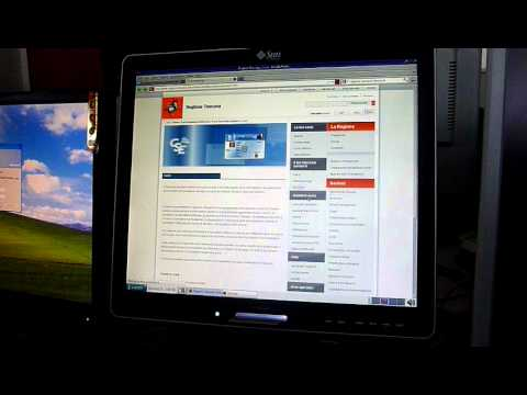 Oracle Vdi - Healthcare - Access to patient id smartcard using Firefox