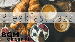 Download Relaxing Breakfast Jazz - Background Instrumental Bossa Nova Music Video