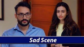 Ruswai Episode 2 | Sad Scene | ARY Digital Drama