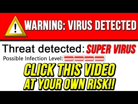 10 MOST DANGEROUS Computer Viruses Ever CREATED