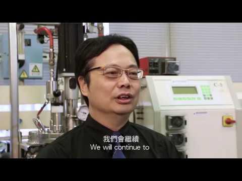 Novel Anti-cancer Technology for Treating Various Cancers 用於治療各種癌症的新型抗癌技術