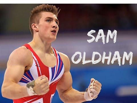 Sam Oldham - Call on Me