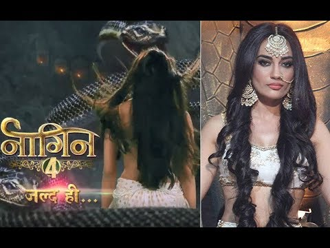 Xxx Mp4 Naagin 4 Promo Out Fans Demand Ekta Kapoor To Bring Back Surbhi Jyoti As Naagin 3gp Sex