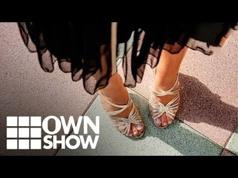 Are You Wearing the Wrong Size Shoes? | #OWNSHOW | Oprah Online