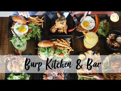 Burp Kitchen and Bar – Comfort Food And Inexpensive Drinks At Tanjong Katong
