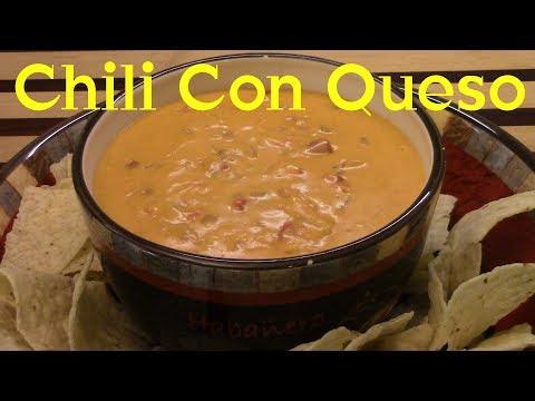 Chili Con Queso Recipe S2 Ep217