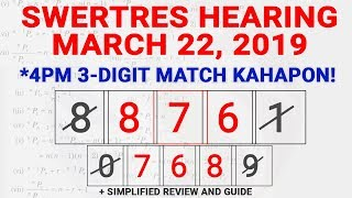 3:04) Philippines Swertres Hearing And Tips Video - PlayKindle org
