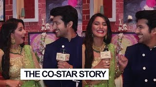 When We Met with Srishti Jain & Namish Taneja | Main Maike Chali Jaungi | Sony TV