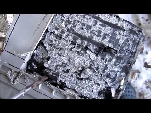 Why 6 And 12 Volt Lead Acid Type Batteries Swell And Become Bulky On The Sides