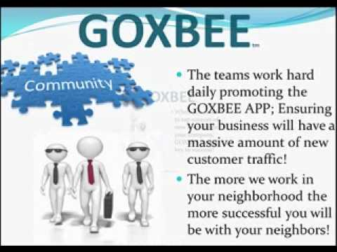 GOXBEE For your business