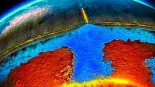 MASSIVE Ocean of Water Found 620 Miles Below Earth