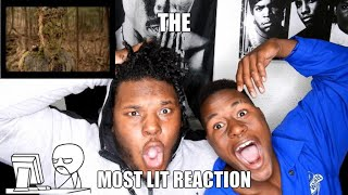 MOST LIT Token - Treehouse (Official Music Video) REACTION
