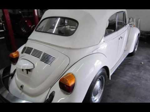 1977 Volkswagen Beetle-Classic for sale in Delray Beach, FL