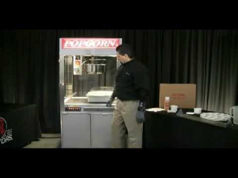 Cleaning Procedure MACH5