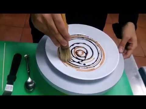 Food Plating Technique