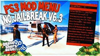 PS3/1 27/1 28] INSANE FREE GTA 5 Mod Menu - THE TESSERACT (GTA5 MODS