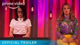 Flo & Joan - Official Trailer: Alive on Stage | Prime Video
