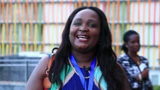 #URwandaNifuza - CHRISTINE MUKAMANA