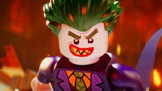 The LEGO Batman Movie All Movie Clips (2017) Will Arnett Animated Movie HD