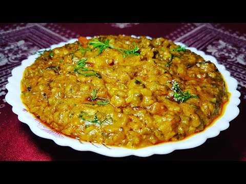Mung Dal Ki Sabji Mung dal sabji recipe Mung dal sabzi moong dal sabji
