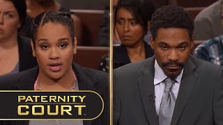 Ex-Fiance's Relative May Be True Father (Full Episode)   Paternity Court