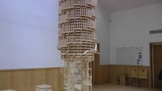 HTK#47 - Huge kapla coliseum - Unedited