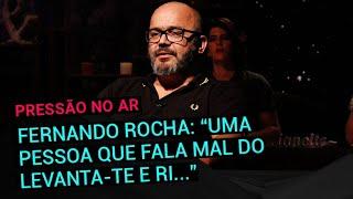 Fernando Rocha: