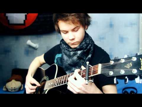 Adele Someone Like You Guitar Cover Hd