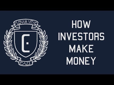 Two Ways You Can Make Money By Investing in the Digital Degree Project