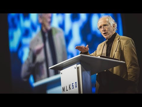The Glory of Christ and Racial Unity – John Piper