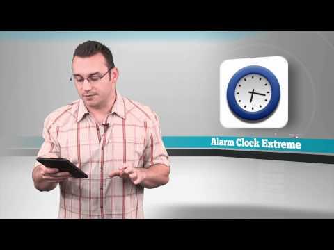 Kindle Fire AOTW #3 - Alarm Clock Xtreme