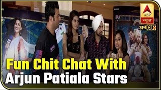 Fun Chit-Chat With